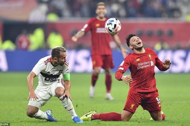 Những khoảnh khắc trong chiến thắng nghẹt thở giúp Liverpool vô địch FIFA Club World Cup - 5