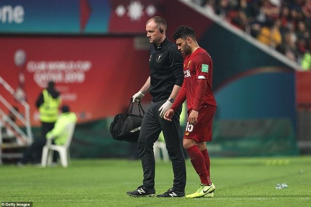 Những khoảnh khắc trong chiến thắng nghẹt thở giúp Liverpool vô địch FIFA Club World Cup - 7