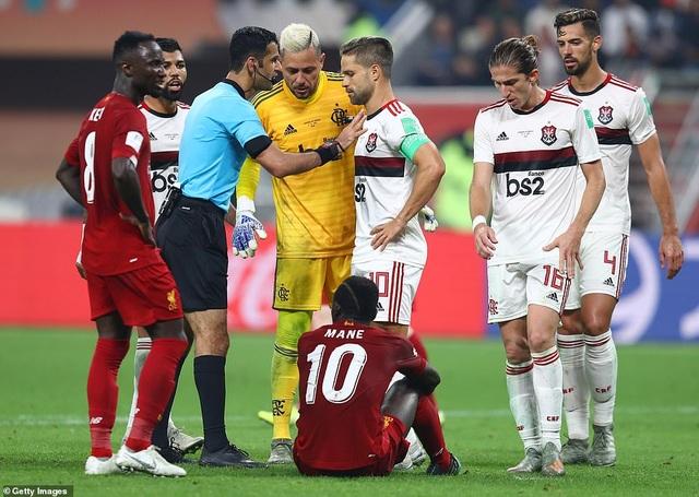 Những khoảnh khắc trong chiến thắng nghẹt thở giúp Liverpool vô địch FIFA Club World Cup - 9