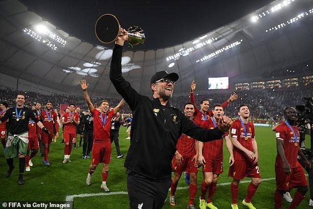Những khoảnh khắc trong chiến thắng nghẹt thở giúp Liverpool vô địch FIFA Club World Cup - 16