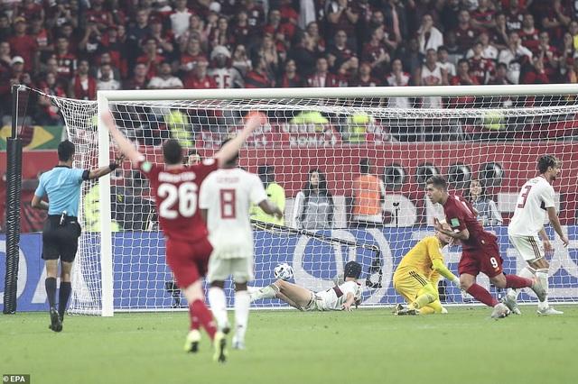 Liverpool lần đầu tiên vô địch FIFA Club World Cup - 4