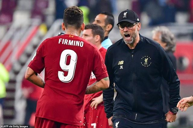 Những khoảnh khắc trong chiến thắng nghẹt thở giúp Liverpool vô địch FIFA Club World Cup - 15
