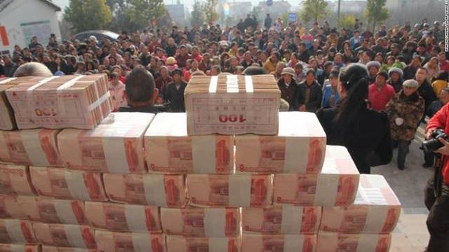 Cuối năm, dân làng xôn xao có thể được thưởng hơn 600 triệu/người - 5