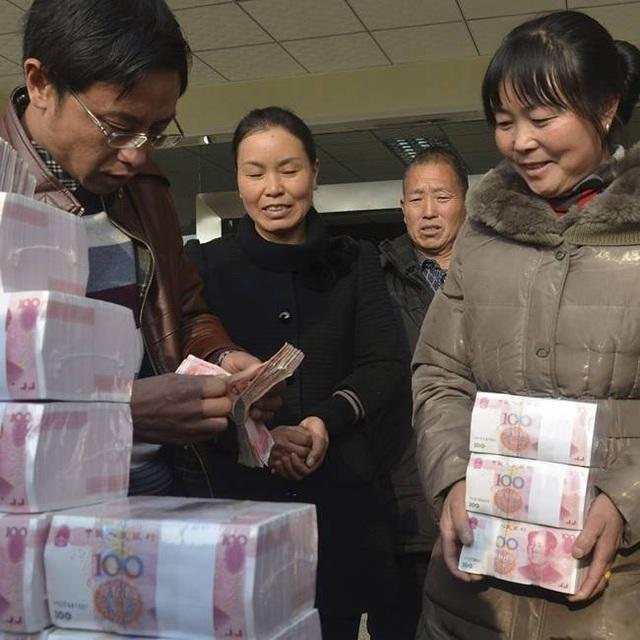 Cuối năm, dân làng xôn xao có thể được thưởng hơn 600 triệu đồng/người - 6
