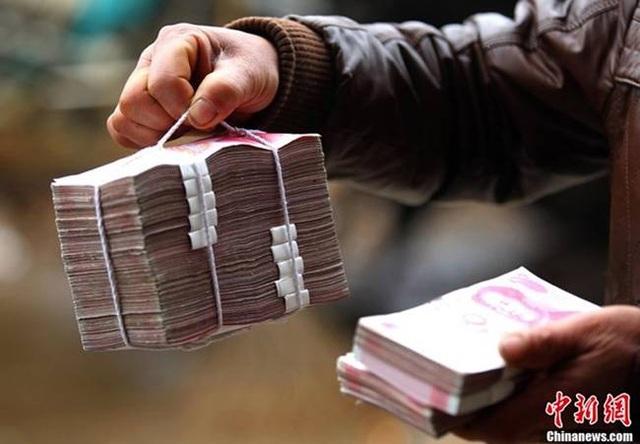 Cuối năm, dân làng xôn xao có thể được thưởng hơn 600 triệu đồng/người - 8