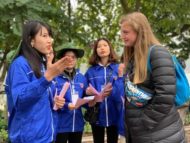 10 dấu ấn trong công tác Đoàn và phong trào thanh thiếu nhi Thủ đô năm 2019 - 10