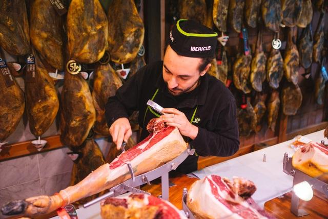 Đùi lợn đắt nhất thế giới: Hơn 100 triệu đồng/ chiếc - 3