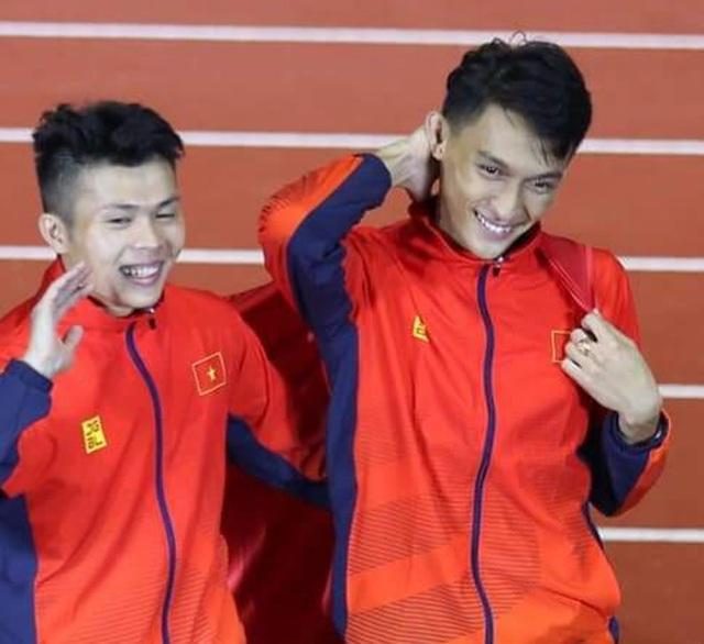 5 vận động viên 10x thành tích cao, đầy triển vọng của thể thao Việt Nam - 4