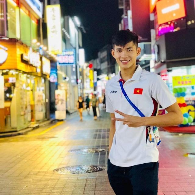 5 vận động viên 10x thành tích cao, đầy triển vọng của thể thao Việt Nam - 9