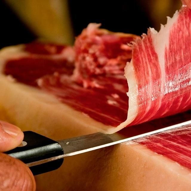 Đùi lợn đắt nhất thế giới: Hơn 100 triệu đồng/ chiếc - 5