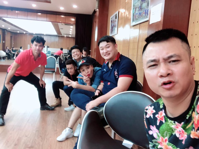 """Chương trình thay thế """"Táo Quân"""" có thêm Thanh Thanh Hiền nhưng vắng NSND Công Lý? - 4"""
