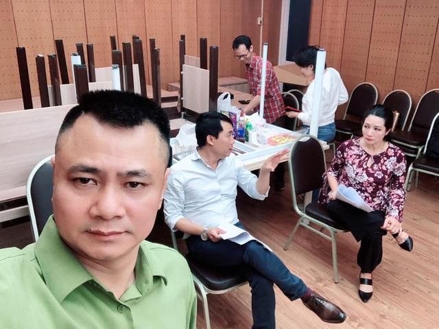 """Chương trình thay thế """"Táo Quân"""" có thêm Thanh Thanh Hiền nhưng vắng NSND Công Lý? - 3"""