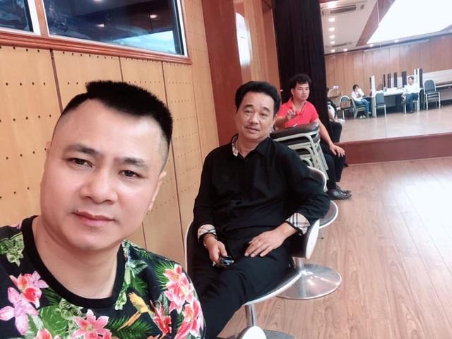 """Chương trình thay thế """"Táo Quân"""" có thêm Thanh Thanh Hiền nhưng vắng NSND Công Lý? - 7"""