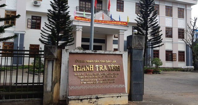 Khởi tố cán bộ Thanh tra tỉnh Đắk Lắk tham gia đánh bạc - 1
