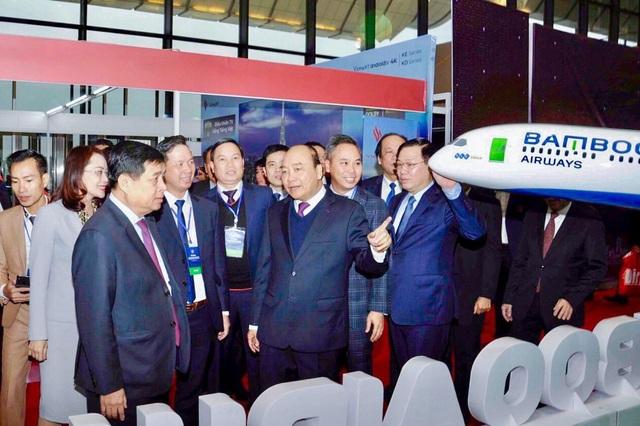 """Bộ trưởng Nguyễn Chí Dũng: Còn tư duy chộp giật, muốn giàu nhanh chóng mà không chịu đầu tư"""" - 3"""