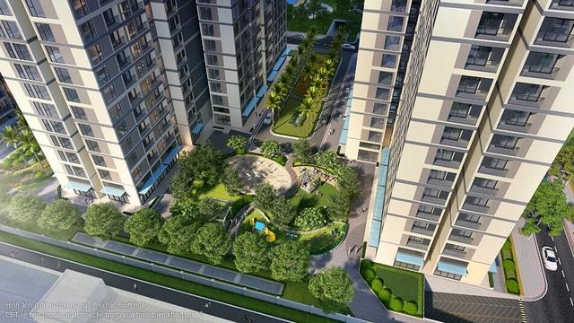 Vinhomes Smart City ra mắt phân khu cao cấp Ruby – Không gian sống đẳng cấp phía tây Hà Nội - 2