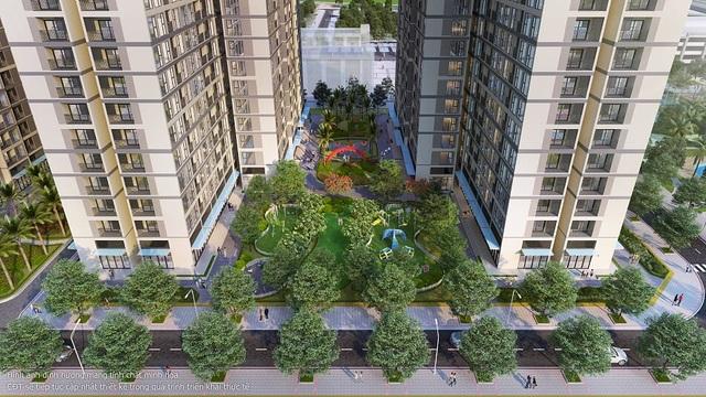 Vinhomes Smart City ra mắt phân khu cao cấp Ruby – Không gian sống đẳng cấp phía tây Hà Nội - 3