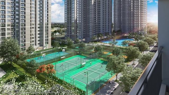 Vinhomes Smart City ra mắt phân khu cao cấp Ruby – Không gian sống đẳng cấp phía tây Hà Nội - 5