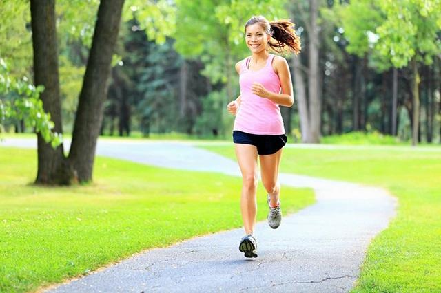 Lợi ích của việc chạy 30 phút mỗi ngày - 1