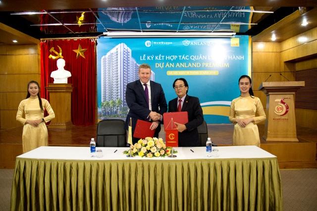 Anland Premium: Savills Việt Nam vận hành dự án theo tiêu chuẩn quốc tế - 1