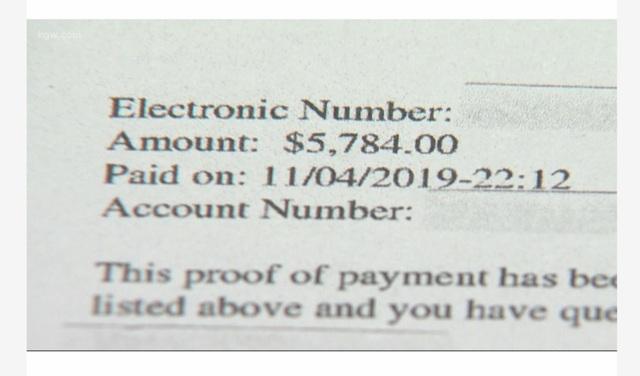 Nhầm lẫn một dấu chấm, người phụ nữ vô tình trả thừa 130 triệu cho nhà mạng - 2
