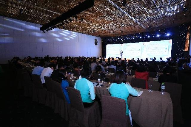 GSK kỷ niệm 5 năm đồng hành giúp bảo vệ một triệu trẻ em Việt Nam khỏi các bệnh do phế cầu - 1