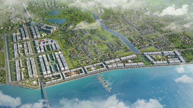 Hải Phát Land tiếp tục đồng hành cùng FLC Tropical City Ha Long Giai đoạn 2 - 3