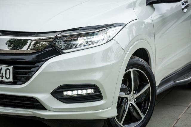 Honda HR-V dưới lăng kính người dùng - 2