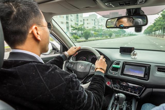 Honda HR-V dưới lăng kính người dùng - 5
