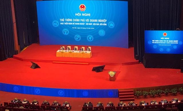 """Bộ trưởng Nguyễn Chí Dũng: Còn tư duy chộp giật, muốn giàu nhanh chóng mà không chịu đầu tư"""" - 2"""