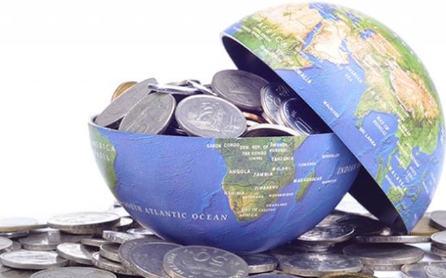 Kinh tế toàn cầu năm 2020: Từ góc nhìn dự báo - 1