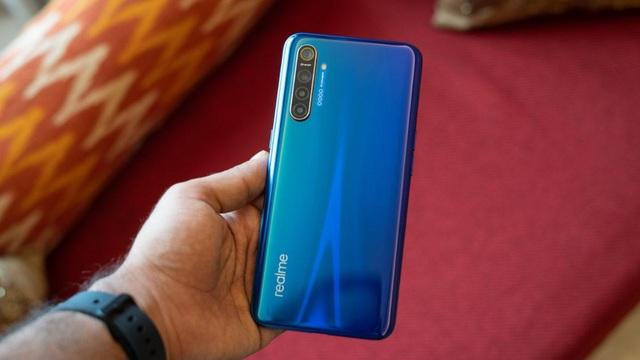 Loạt smartphone tầm trung trên 7 triệu đồng đáng chú ý năm 2019 - 4