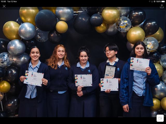 Du học sinh Việt chiến thắng giải Tài năng doanh nghiệp trẻ toàn khu vực Auckland, New Zealand - 1