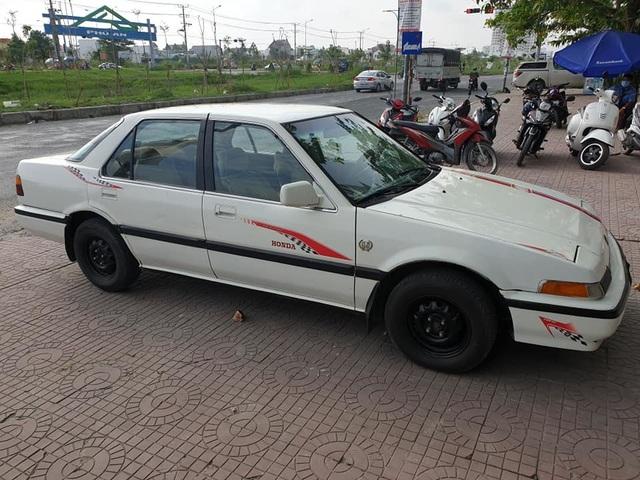 Ô tô cũ giá 60 triệu nhiều nhan nhản, có nên mua chơi Tết? - 1