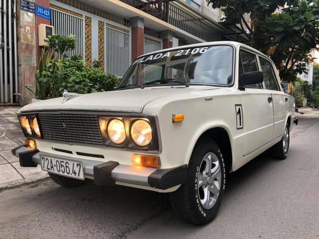 Ô tô cũ giá 60 triệu nhiều nhan nhản, có nên mua chơi Tết? - 2