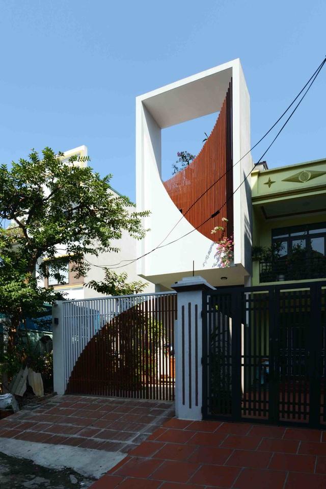 """Ngôi nhà """"hoa nắng"""" ở Vĩnh Phúc gây sốt vì thiết kế độc lạ, ai nhìn cũng muốn ở - 14"""