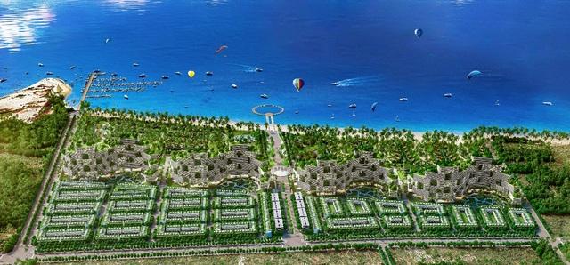 Sau thể thao biển, Bình Thuận tiên phong công bố địa điểm quy hoạch phát triển kinh tế đêm - 3