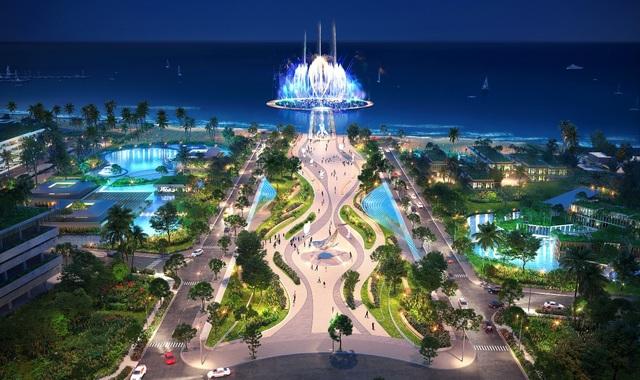 Sau thể thao biển, Bình Thuận tiên phong công bố địa điểm quy hoạch phát triển kinh tế đêm - 4