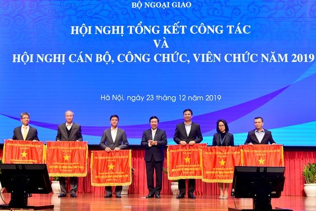 Phó Thủ tướng phát động thi đua năm ASEAN, Hội đồng bảo an Liên hợp quốc - 1