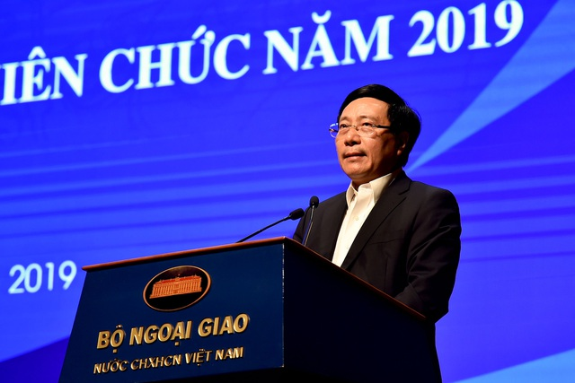Phó Thủ tướng phát động thi đua năm ASEAN, Hội đồng bảo an Liên hợp quốc - 2