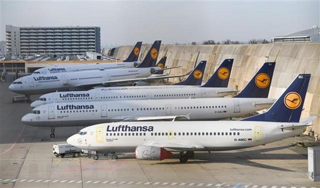 Đức: Nhân viên Lufthansa dọa sẽ bãi công sau Lễ Giáng Sinh - 1