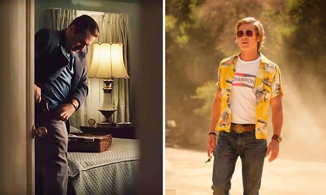 """""""Cơn giận dữ của đàn ông"""" trong hai bộ phim hay nhất năm - 1"""