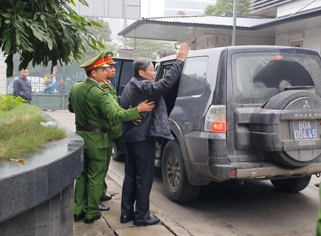 Nói lời sau cùng, ông Nguyễn Bắc Son xin lỗi Tổng Bí thư và Nhân dân - 2