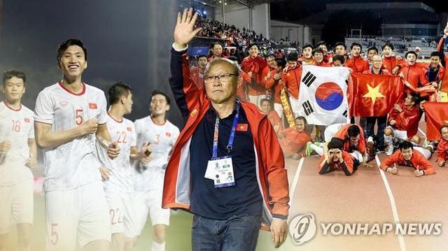 """Báo Trung Quốc: """"Việt Nam đang hướng tới World Cup"""" - 1"""