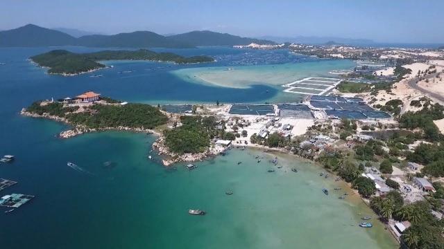 Sau Phú Quốc, Khánh Hòa xin dừng quy hoạch Bắc Vân Phong thành đặc khu - 1