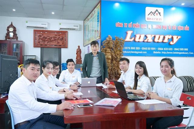 Bất động sản LUXURY - Giải mã sức hút bất động sản Hòa Lạc - 5