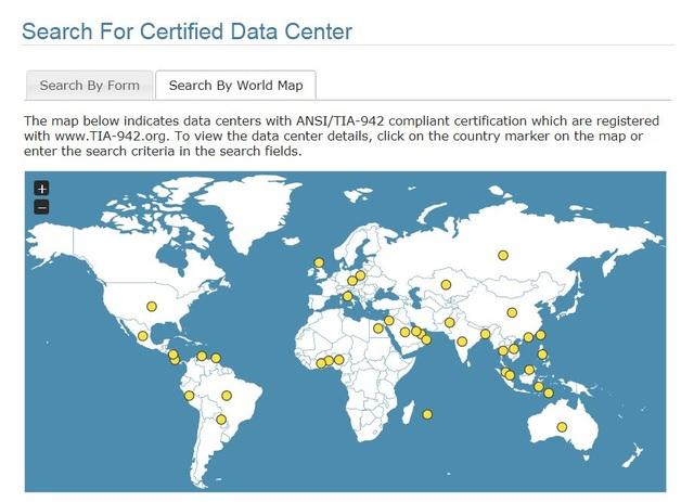 Viettel có trung tâm dữ liệu đạt tiêu chuẩn khắt khe nhất thế giới - 1
