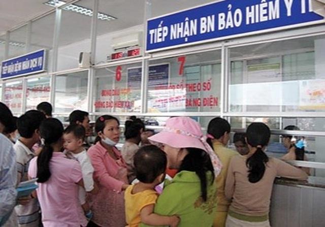 Gần 4.000 thẻ bảo hiểm y tế dành cho trẻ dưới 6 tuổi bị tồn đọng - 1