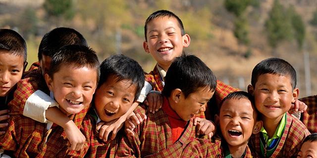 Bí mật về quốc gia hạnh phúc nhất thế giới - 1