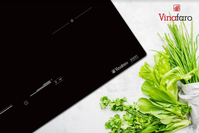 """Vinafaro ra mắt """"giải pháp bếp thông minh"""" – giải bài toán bếp từ cao cấp tại Việt Nam - 3"""